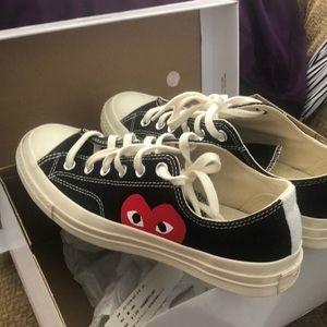 Comme des Garçons  shoes
